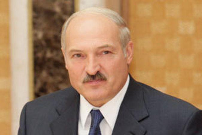 Лукашенко рассказал о войне с россией