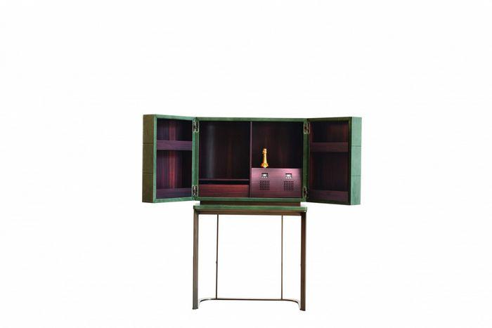 Мебельный аспект: каким должен быть идеальный бар?