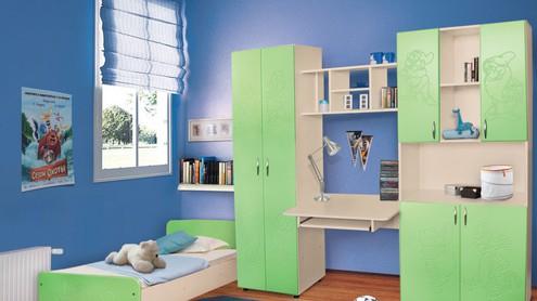 Mebelukraine: качественная и недорогая мебель на заказ