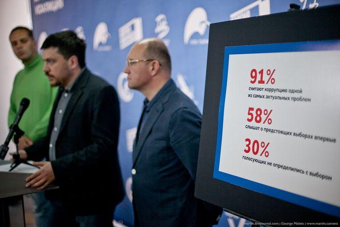 Медведев делится мнением об оппозиции в рф