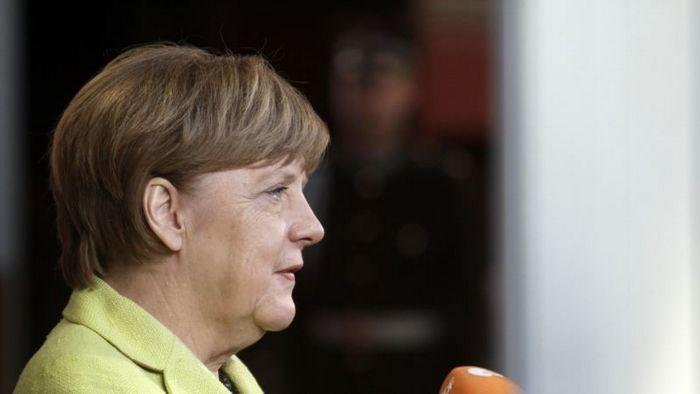 Меркель: возвращение россии в g8 невозможно