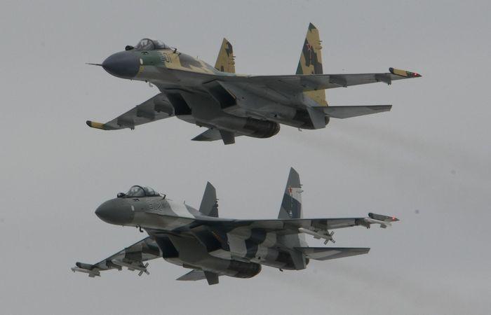 Министерство обороны россии закупило 50 истребителей су-35 насумму свыше 60 млрд рублей