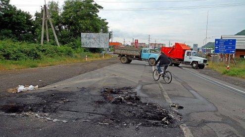 Мукачевский синдром: что угрожает украине?