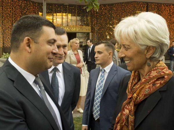 Мвф приехал без денег в украину
