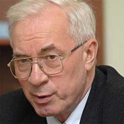 Н.азаров: увеличение кретита от мвф необходимо для реформирования экономики украины