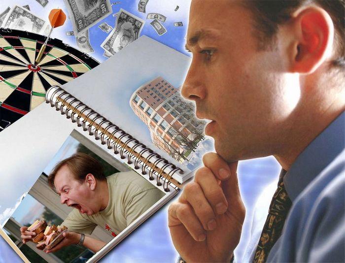 На чем больше всего попадаются люди при аферах с недвижимостью