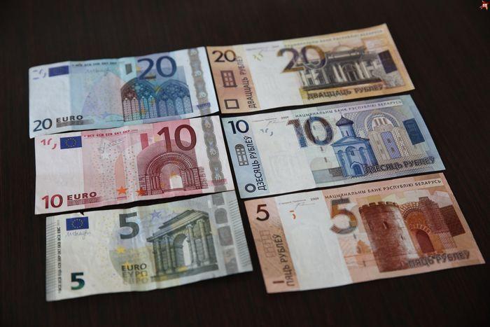 Нацбанк напечатает деньги для евро 2012