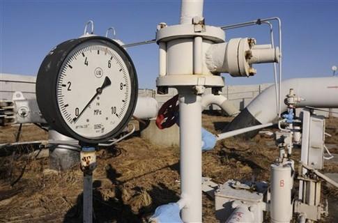 Нафтогаз возмущен попытками отменить газовые договоренности