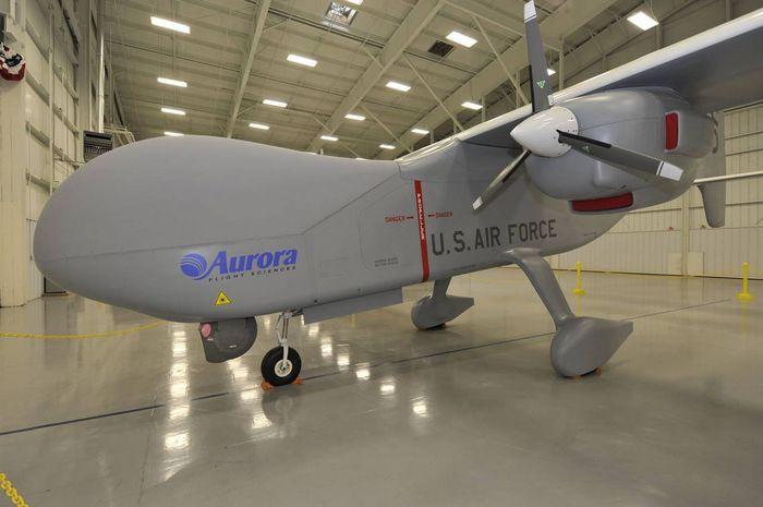 Настоящее и будущее российской беспилотной авиации