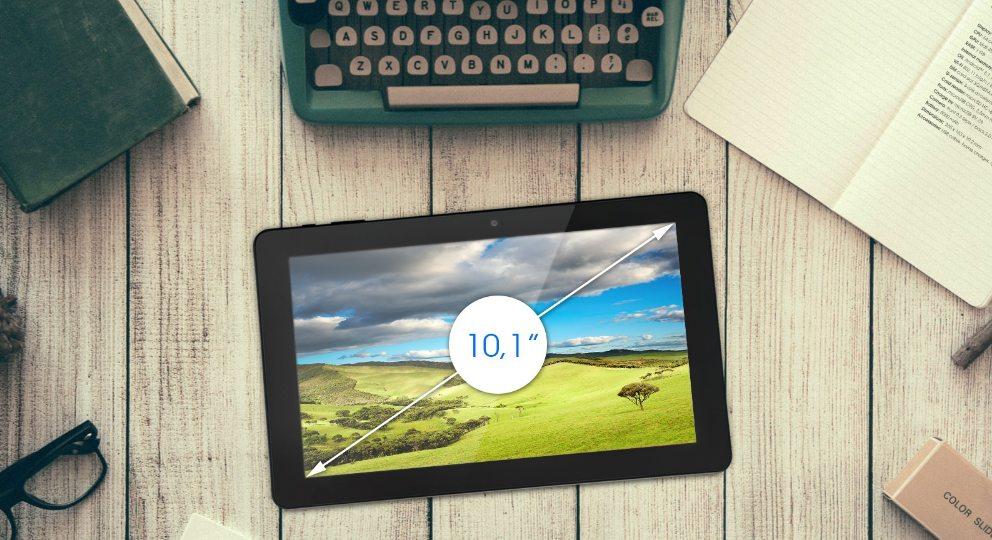 Недорогой планшет goclever quantum 1010 mobile pro – отличное бюджетное решение