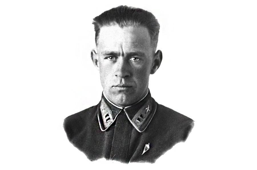 Николай смирнов – неизвестный герой сталинградского неба