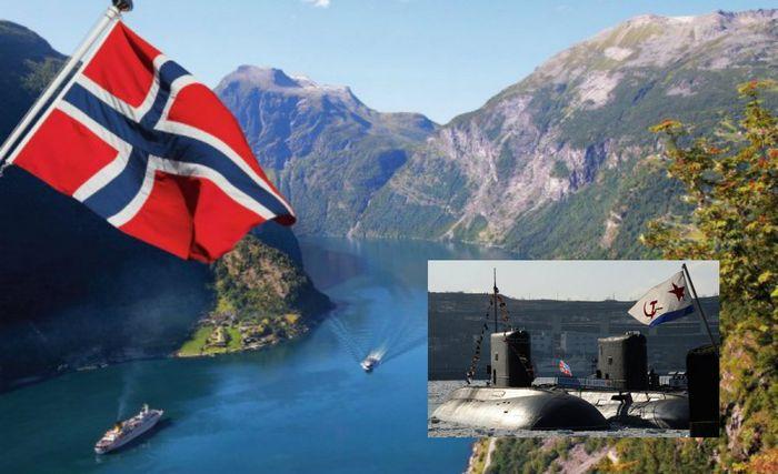 Норвегия не видит угрозы со стороны россии