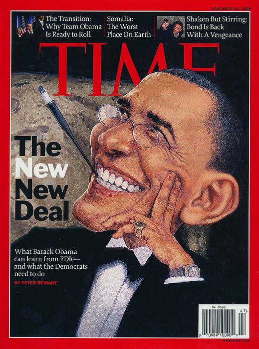 Обама обманом пытается заставить америку полюбить россию