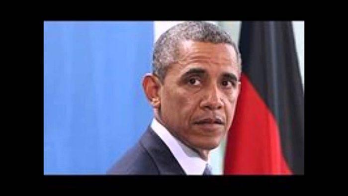Обама парализован кризисом на украине и ошеломлен мощью россии