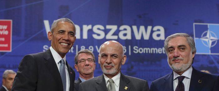 Обама сравнил себя с рейганом, а иран - с ссср
