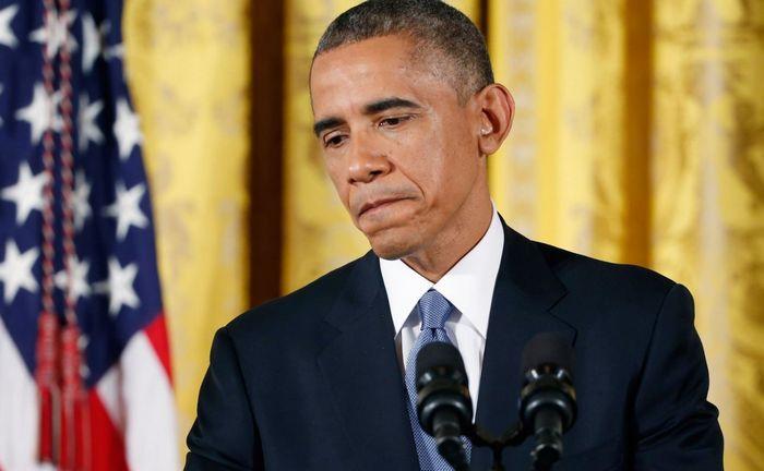 Обама страхует всех