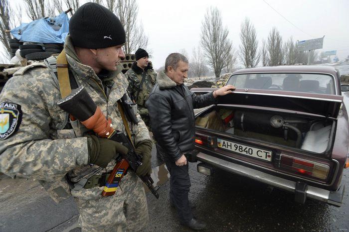 Оформление тс, ввозимых гражданами в украину