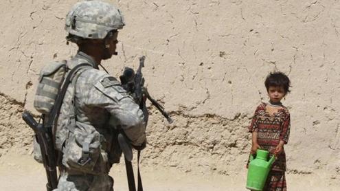Отчет о вовлечении британии в войну в ираке обещают обнародовать 6 июля