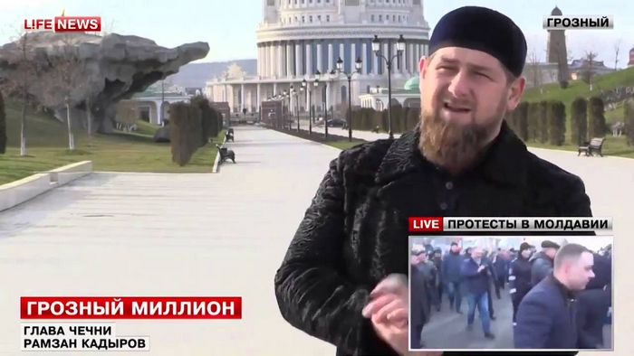 Патриоты россии и ее враги