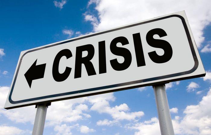 Пережить шок глобального кризиса