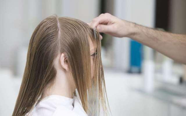 Первая в мире краска для волос, меняющая цвет в зависимости от окружения