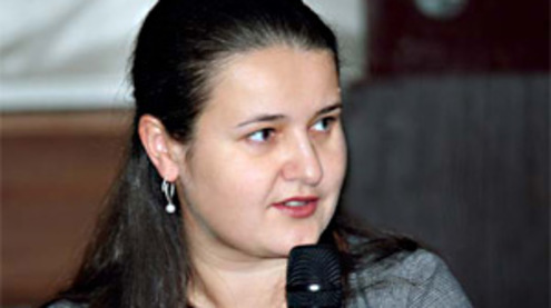 Первый заместитель министра финансов украины оксана маркарова рассказала о реформах в финансовом секторе страны