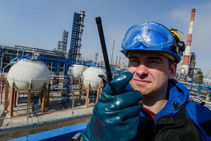 Пятнадцать вопросов обывателя к газпрому
