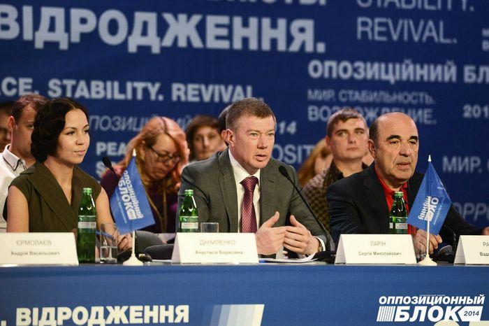 Политические эксперты поддерживают идею о проведении досрочных президентских выборов в украине