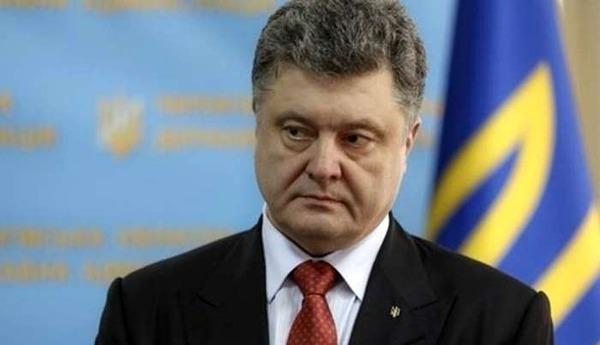 Порошенко: угроза открытого конфликта с россией возросла