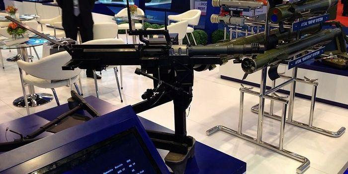 Последние новости: украина начала выпускать оружие по натовским стандартам