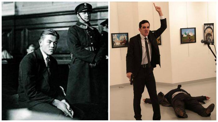 Посол сша «вытер ноги» о российских дипломатов