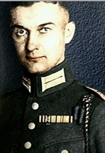 «Пожарник» фюрера