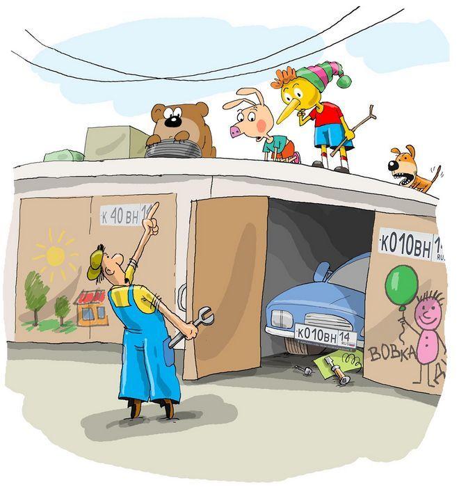 Пребывание вне дома снижает риск порчи зрения