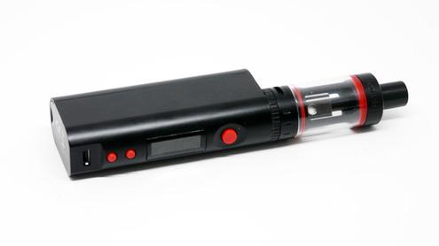Предложена электронная сигарета для доставки витаминов