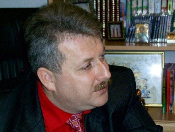 Президент встретился с претендентами на должность директора национального антикоррупционного бюро украины