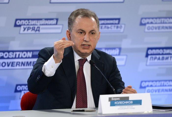 Президент заявляет, что украине нужен референдум об изменениях в конституции