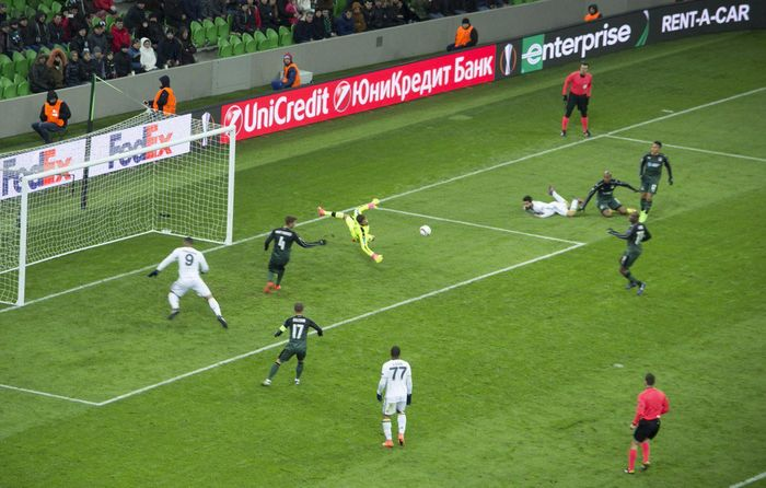 Прямая онлайн тв трансляция матча лиги европы «фенербахче» — «лацио» пройдет вовремя