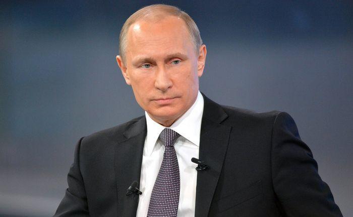 Путин рассказал о роли сша в свержении януковича