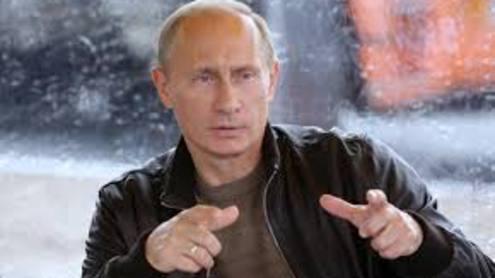 Путин введет в россии государственную рекламу