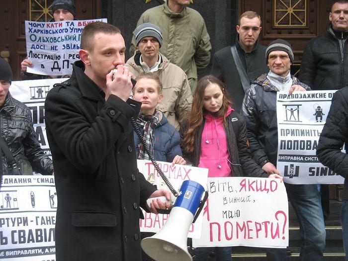 Пытать тимошенко в колонии будет уже новый начальник