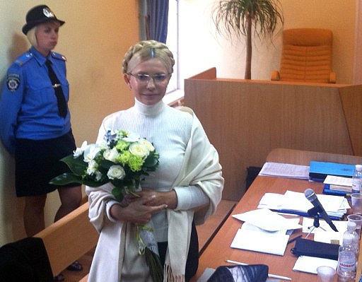 Развод жадной тимошенко: экс-супруг получил только жалость
