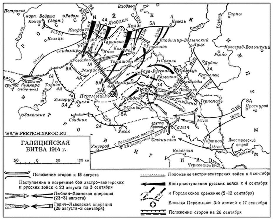 Реванш за восточную пруссию