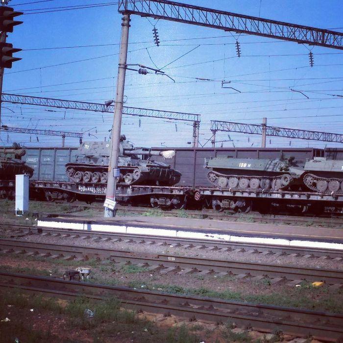 Россия готовит массовое военное вторжение на украину