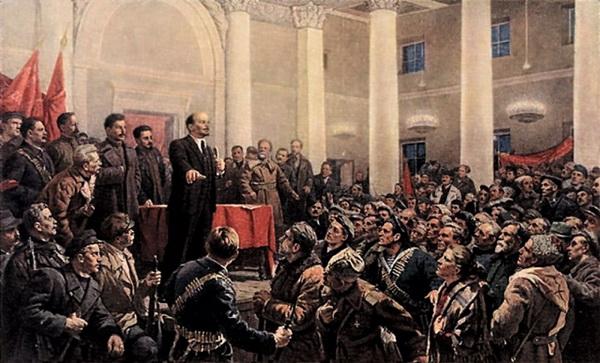 Россия всегда империя, а её правитель - самодержец