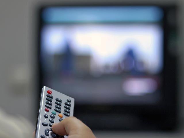 Российские телеканалы избегают тему кризиса
