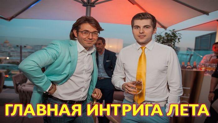 """Российское """"лето интриг"""""""