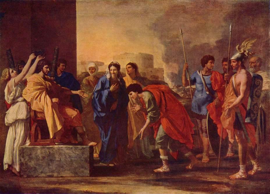 Сципион. 7 историй о становлении полководца