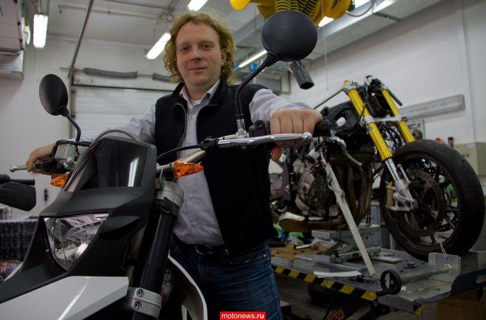 Сколько в россии мотоциклов?