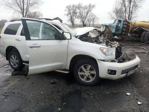 Скрябин разбился в дтп 02.02.2015: шокирующие фото и видео с места аварии и жуткие подробности