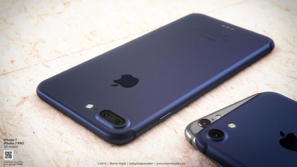 Сокрушительное сравнение iphone 7 и iphone 6s